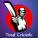 Live Cricket Scores & Updates - Total Cricinfo by Total Cricinfo