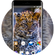 Theme for Karbonn K45+ leopard Wallpaper by Launcher theme