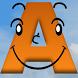 АлФа Буквы by Ltd Inovator