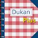 Receitas Dukan - PLUS by WESoft Soluções