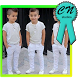 Kids Fashion Trend by CNstudios