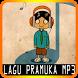 20+ Lagu Pramuka Indonesia Mp3