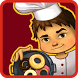 Toddler food chef by SneakyBox