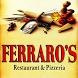Ferraro's Pizzeria by TreySky LLC