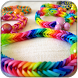 Rubber Band Bracelets Learn To by AppsGooF