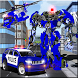 Police Robots Transform Force by Creative Games Studios
