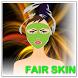Fair Skin Tips by Zyan App