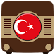 Turkish Radio by Emily Saiz