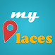 MyPlaces for Google Maps by Emstell Technology Consulting