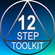AA 12 Step App - Alcoholics Anonymous by iByte Apps Limited