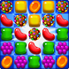 Cookie Crush : Candy Game by Match 3 Candy Game