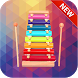 Xylophone Piano Free - Musique & Song by usernamedemo