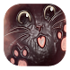 Kitten live wallpaper by smyaral