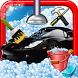 Car Wash & Repair Salon by 2dfunzone