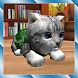 Cute Pocket Cat 3D by Pocket Games Entertainment