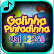 Galinha Pintadinha Music Full by Young Leaf Studio