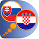 Croatian Slovak dictionary by Dict.land
