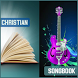Christian Songbook by Sam Solomon Prabu SD