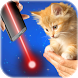 Laser for cats