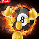 Coins for 8 Ball Pool : Tips by Meriwether