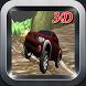 4x4 Desert Offroad Truck Stunt by K2 Master