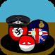 World War Smash PolandBall by Roll Roti