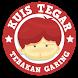 Kuis Tebakan Garing by Agate Labs