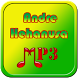 Musik MP3 Andre Hehanusa by AnosaDBS