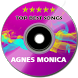 Lagu AGNES MONICA Terlengkap - Long As I Get Paid by Krakatau Music