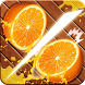 Fruit Cut by Block Games