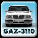 Repair Gaz 3110 by SVAndroidApps