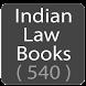 Indian Bare Acts (Law Books) by Hitesh G. Brahmbhatt