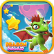 Dragon Galaxy by mmsofttechnologie
