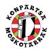Moskotarrak Aste Nagusia 2015 by Berriart