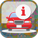Vehicle Registration Info by Pixels Soft Corporation
