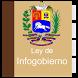 Ley de INFOGOBIERNO Venezuela by Mariano Ramirez