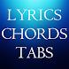 Rolling Stones Lyrics n Chords by KharchenkoAlexey