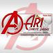 Ari Somente Bandas Rádio Web
