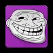 Trolls movie by Givemechallenge