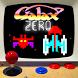 Galax Zero by Luis Medel