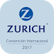 Convención Internacional Zurich 2017 by Innovation Business & Infrastructure in Technology