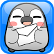 Pesoguin Emoji 02 by peso.apps.pub.arts