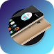 Icon Pack for ZTE Blade V7 Plus by SoftClickSolutions