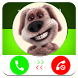 Call From Talking Ben Dog prank by bestA4-devlopper