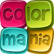 ColorMania – Color Quiz Game by RG Smart Apps LLC