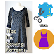 Tips for Sewing Patterns by Galvivre