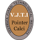 VJTI Pointer Calci by R-on-Droid