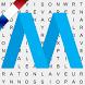 Mots mélangés et mêlés by AppFlow