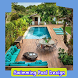 Swimming Pool Design by Arroya Apps