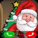 Santa calls you for Christmas 2017